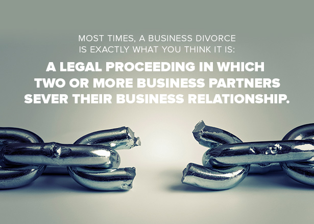 business-divorce-is-a-legal-proceeding
