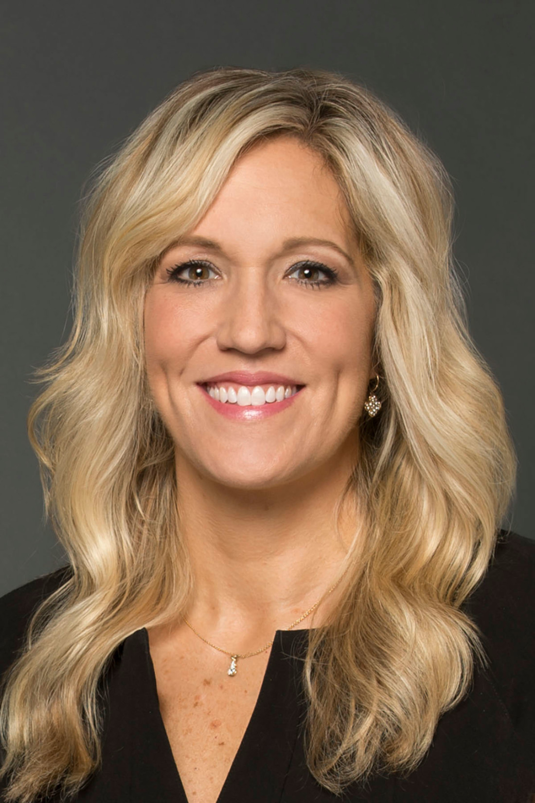 Photo of Woman Attorney Allyson Britton