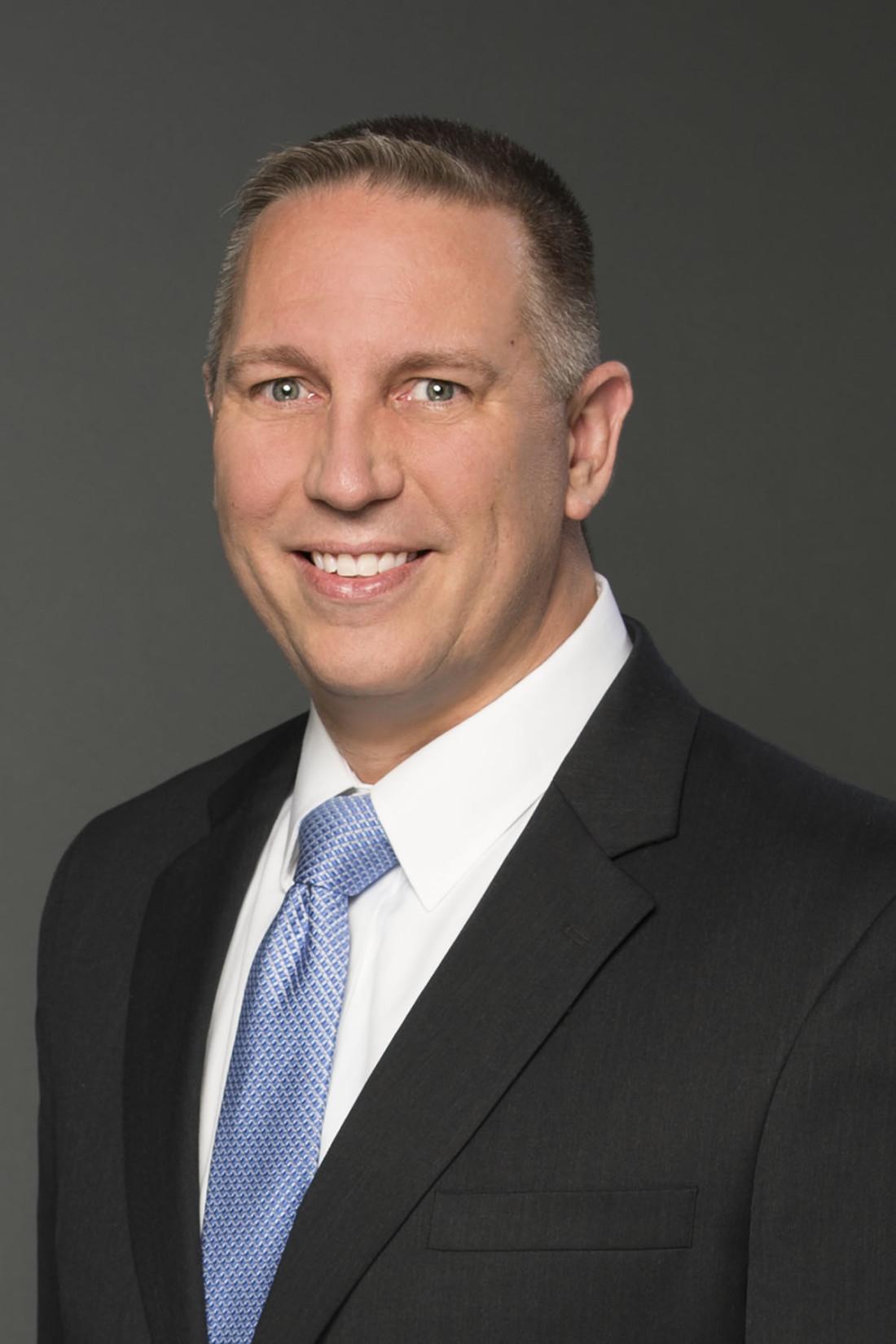 Ken Dorsney