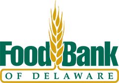 Food Bank of Delaware Logo