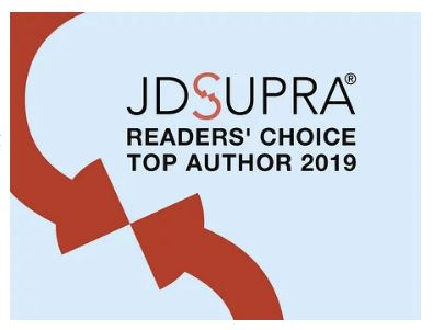 JD Supra Readers Choice